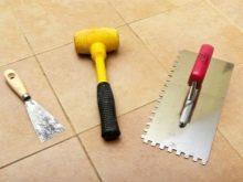 Инструмент для укладки керамической плитки