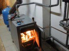 Кирпичная печь для гаража на дровах своими руками чертежи фото 407
