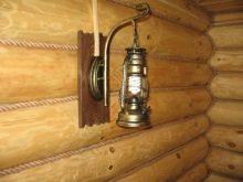 Светильники для бани - особенности выбора. Светильники для бани: в парилку, в предбанник, для моечной