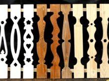 Балясины деревянные для- el-wru