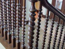 Лестница на веранду с примерными размерами 3,2*1,5 м