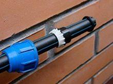 Делаем водоснабжение в частном доме своими руками. Пошаговая инструкция. Как сделать водоснабжение частного дома из колодца