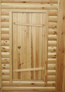 Пластиковая дверь в баню плюсы и минусы