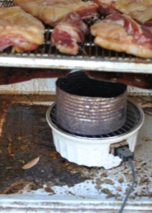 Коптильня своими руками — инструкция для начинающих. Как сделать коптильню холодного и горячего копчения? Коптильня горячего и холодного копчения: чертежи и размеры