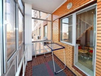 15 идей для уютного балкона ELLE Decoration 69