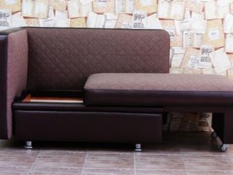 Кушетка со спальным местом (25 фото): Односпальная и двуспальная раскладная диван-кушетка