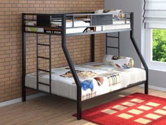 полутороспальная кровать 92 фото размеры полуторка с