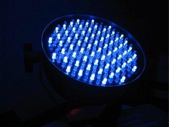 Купить светодиодные прожекторы в туле