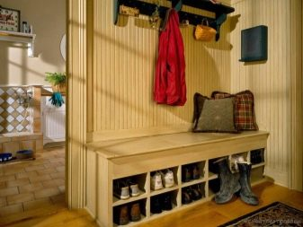 Мебель для маленькой прихожей (49 фото): модульная мебель для очень маленького коридора в квартире, идеи дизайна