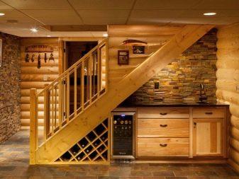 Красивые интерьеры дачных домов