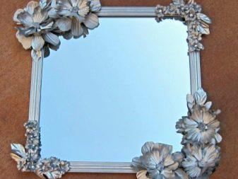 Рама для зеркала своими руками из любого фото 339