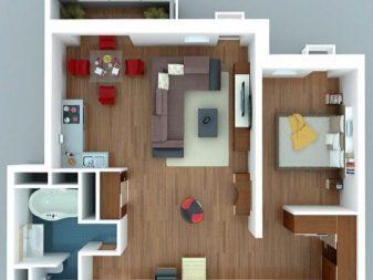 Как узаконить перепланировку квартиры? - РИА