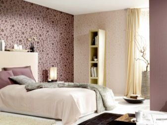 Правильное комбинирование обоев в интерьере (45 фото): дизайн стен в квартире, интересные сочетания и комбинации