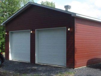 Купить каркасный гараж цена