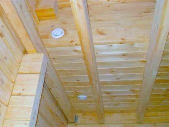 Вентиляция в бане - 105 фото особых систем вентилирования для саун и бань