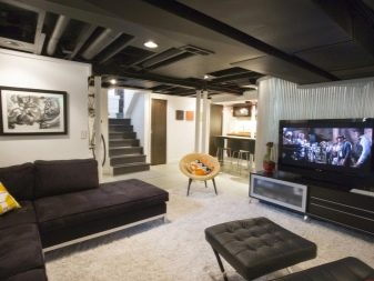 Подвесной потолок (123 фото): навесные металлические, деревянные и пластиковые панели, виды и дизайн, продукция - Албес
