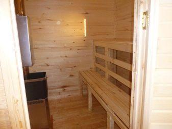 Баня 6х6: выбор материалов для строительства и примеры планировки. Баня 6 на 6: проекты, планировки, этапы строительства