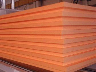 Утепление пола: какой материал лучше для теплого пола - пеноплекс или пенополистирол, как утеплить бетонное покрытие керамзитом в квартире