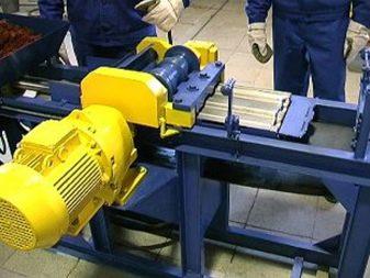 оборудование для производства цементно песчаной черепицы