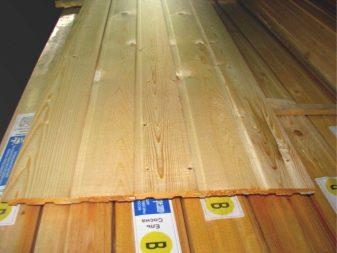 Как класть деревянную вагонку