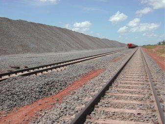 Песчано-гравийные смеси (27 фото): что это такое, характеристики природной смеси и ее плотность, вес 1 м3 и состав