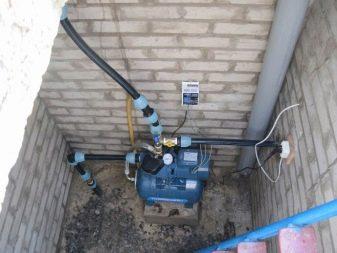Что делать если насосная станция не останавливается при достижении нужного давления