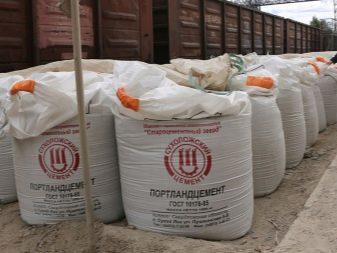 Что представляет собой цемент для строительных растворов анкера для бетона размеры цена в москве
