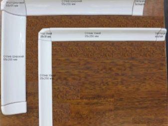Правильная укладка плитки во внутренних и внешних углах. Уголки для плитки в ванной: виды и советы по выбору