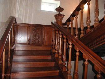 Лестницы, комплектующие для лестниц — цена в Перми