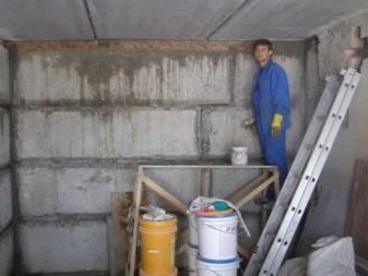Что нужно для постройки подвала в гараже