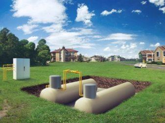 Расход газа из газгольдера на отопление рассчеты и советы по минимизации расходов