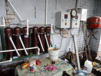 Индукционное отопление: как сделать своими руками для частного дома простой самодельный нагреватель для воды из плиты