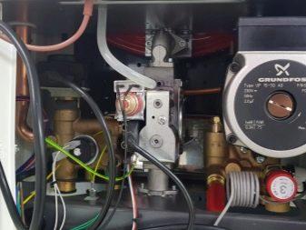 Газовая колонка Baxi: как включить модели SIG-2 14i, SIG-2 11i и SIG-2 11p, технические характеристики и отзывы покупателей