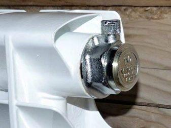 Конусные краны для отопления