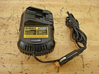 Зарядное устройство для шуруповерта вихрь 18 вольт