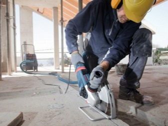 Болгарка по бетону пурген бетон