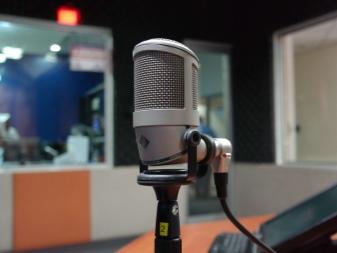 Как включить подавление шума на микрофоне. Подавление эха от микрофона