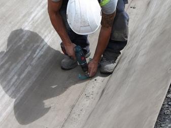 Рулонный бетон производство легкий бетон заказать