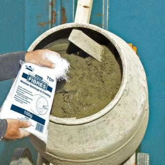 Сколько воды добавлять в цементный раствор лига бетона