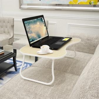 Складной стол для ноутбука малогабаритный кресло массажер заказать