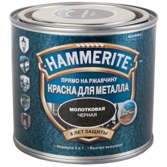 Хамерайт эмаль по металлу