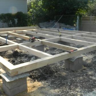 Из какого материала лучше построить баню