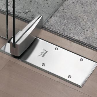 Как подобрать доводчик для металлической двери — DOLGOSTROI.PRO