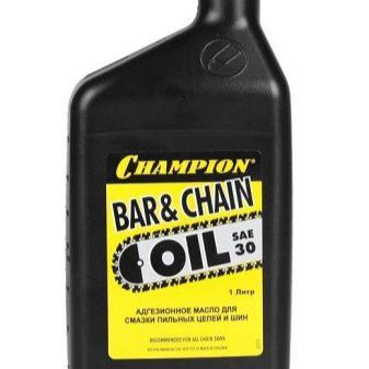 Электропила цепная масло для цепи
