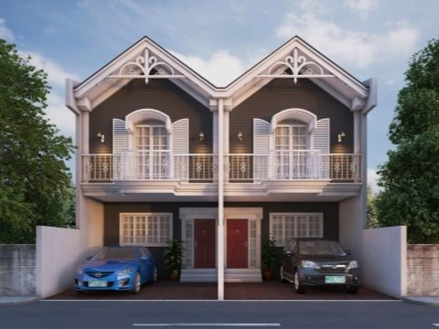 Изображение - Дом с разными входами раздел для двоих хозяев dom-na-dve-semi-s-dvumya-otdelnymi-vhodami-primery-proektov-39