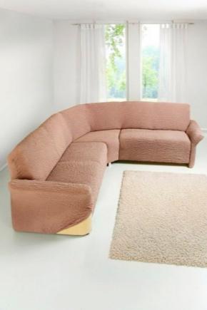 Накидка на диван: 30 Идей, как украсить и защитить мебель 99