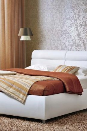 двуспальные кровати 113 фото белые двухспальные модели с матрасом