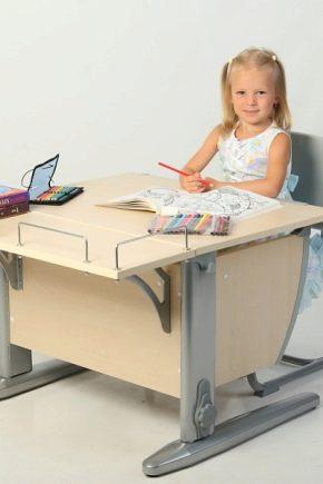Детские стулья «Дэми»