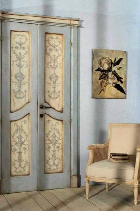 Двери межкомнатные из массива дерева в Нижнем Новгороде