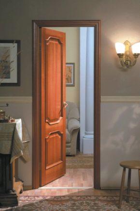 Двери «Волховец»: как правильно выбрать?
